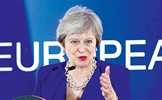 Thủ tướng Anh kêu gọi ủng hộ thỏa thuận Brexit