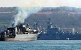 """""""Vũ đài"""" mới cho cuộc so găng Nga - Ukraine?"""