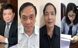 Bắt giam ông Trần Bắc Hà: Chống tham nhũng đi từng bước vững chắc