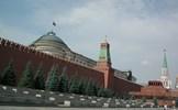 Nước Nga qua ống kính của nhà nhiếp ảnh