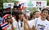 Thái Lan với những nỗ lực trong cuộc chiến chống tham nhũng