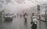 Miền bắc rét đậm, miền Trung tiếp tục có mưa lớn