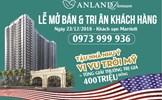 Tập đoàn Nam Cường tổ chức lễ mở bán và tri ân khách hàng dự án Anland Premium