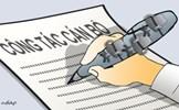 """Nhân sự khóa XIII: Nếu làm bài bản, hạn chế """"lươn, chạch"""" lọt quy hoạch!"""