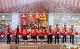 Tập đoàn BRG (Việt Nam) và Tập đoàn Sumitomo (Nhật Bản) khai trương siêu thị đầu tiên tại Việt Nam mang tên FujiMart: Sự pha trộn hoàn hảo giữa ẩm thực Việt và văn hóa phục vụ Nhật