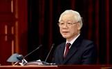 Toàn văn phát biểu bế mạc Hội nghị TW 9 của Tổng Bí thư, Chủ tịch nước
