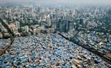 Kinh ngạc sự bất bình đẳng giàu nghèo qua ảnh chụp từ trên cao