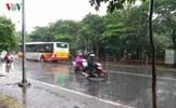 Hà Nội mưa và rét đậm