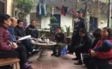 Quận Nam Từ Liêm ồ ạt ban hành văn bản đền bù, giải phóng mặt bằng dịp cận Tết: Bài học an dân, lấy dân làm gốc