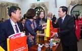 MTTQ Việt Nam và công tác đối với Người Việt Nam ở nước ngoài năm 2018