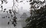 Thời tiết ngày 29 Tết Kỷ Hợi: Miền Bắc có mưa nhỏ, sương mù nhẹ