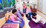 Phong tục đón năm mới của một số quốc gia châu Á