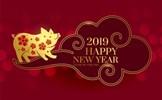 Năm Kỷ Hợi 2019 theo quan niệm của người châu Á