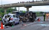 Mùng 2 Tết: Cả nước xảy ra 27 vụ tai nạn đường bộ, 19 người chết