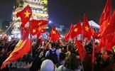 """Tiền đề để Việt Nam """"khải hoàn viết tiếp bài ca"""" trong Năm mới"""