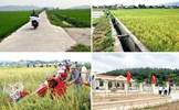 Một số suy nghĩ về nâng cao hiệu quả giám sát, phản biện xã hội của MTTQ Việt Nam trong xây dựng nông thôn mới