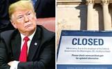 Chính phủ Mỹ có đóng cửa trở lại?