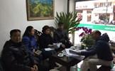 Văn phòng Chính phủ chuyển Hà Nội giải quyết kiến nghị của người dân Mễ Trì