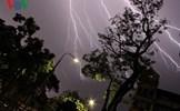 Thời tiết cực đoan: Khi nào và khu vực nào xuất hiện mây dông, sét?