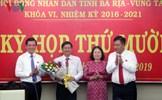 Ông Trần Văn Tuấn giữ chức Phó Chủ tịch tỉnh Bà Rịa – Vũng Tàu