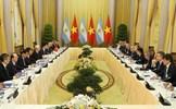 Việt Nam-Argentina hướng tới thiết lập mối quan hệ đối tác chiến lược