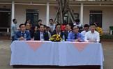 """Trường THPT Nghi Lộc III tổ chức buổi lễ """"Ngày trở về"""""""