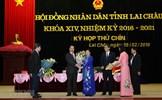 Phê chuẩn kết quả bầu bổ sung Chủ tịch, Phó Chủ tịch tỉnh Lai Châu