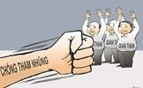 Tham nhũng - Biểu hiện, tình hình, kết quả công tác phòng, chống tham nhũng
