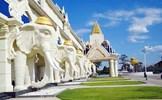 Công tác giáo dục chính trị - tư tưởng cho cán bộ, chiến sĩ ở Bộ An ninh nhân dân Lào hiện nay
