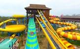 """Tháng 4 này, nhất định phải khai hội mùa hè ở Typhoon Water Park, 500 vé """"free"""" đang chờ đón"""
