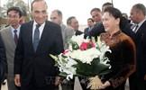 Hoạt động của Chủ tịch Quốc hội tại Morocco