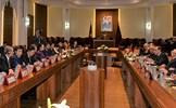 Chủ tịch Quốc hội hội đàm với Chủ tịch Hạ viện Morocco