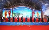 Chính thức khởi công dự án cao tốc Vân Đồn - Móng Cái dài nhất Quảng Ninh