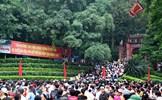 Giá trị bền vững của 'Tín ngưỡng thờ cúng Hùng Vương'
