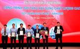 """Tổ hợp Khách sạn Sheraton Grand Đà Nẵng Resort đạt Huy chương vàng """"Công trình xây dựng chất lượng cao"""" năm 2018"""