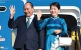 Thúc đẩy hữu nghị, hợp tác Việt Nam – CH Séc lên một tầm cao mới