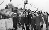 Đồng chí Lê Đức Anh - Vị tướng tài ba, nhà lãnh đạo xuất sắc