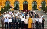 Vai trò của MTTQ Việt Nam trong chế độ chính trị dân chủ do Đảng Cộng sản lãnh đạo
