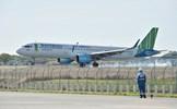 Bamboo Airways tiếp tục dẫn đầu về tỷ lệ đúng giờ toàn ngành hàng không Việt Nam