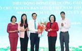 Nhân sự mới Hà Nội, Đà Nẵng và một số địa phương
