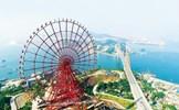 Mua vé năm tại Sun World Halong Complex: vui chơi cả năm không lo về giá