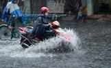 Miền Bắc sắp bước vào đợt mưa lớn diện rộng tiềm ẩn nguy cơ dông lốc