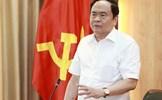 Tiếp tục đổi mới nội dung, phương thức hoạt động của MTTQ Việt Nam để đáp ứng yêu cầu trong tình hình mới