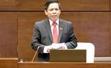 Bộ trưởng Nguyễn Văn Thể và những sai phạm BOT cần làm rõ