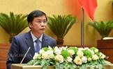 Quốc hội thông qua Nghị quyết về Chương trình giám sát năm 2020