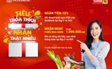 Sẵn thẻ quốc tế SeABank trong tay, hoàn ngay 10% khi mua sắm tại Big C và GO!