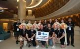 """Đội Ý và Phần Lan đã tới Đà Nẵng, chuẩn bị kể chuyện """"Tình yêu"""" tại Lễ hội pháo hoa quốc tế Đà Nẵng – DIFF 2019"""