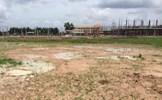 Căn cứ cho phép chuyển mục đích sử dụng đất