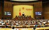 Hôm nay, bế mạc kỳ họp thứ 7 Quốc hội khóa XIV