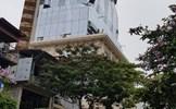 """Ba Đình (Hà Nội): Gần 10 năm, dự án của Tập đoàn DOJI vẫn """"ì ạch"""" hoàn thiện"""